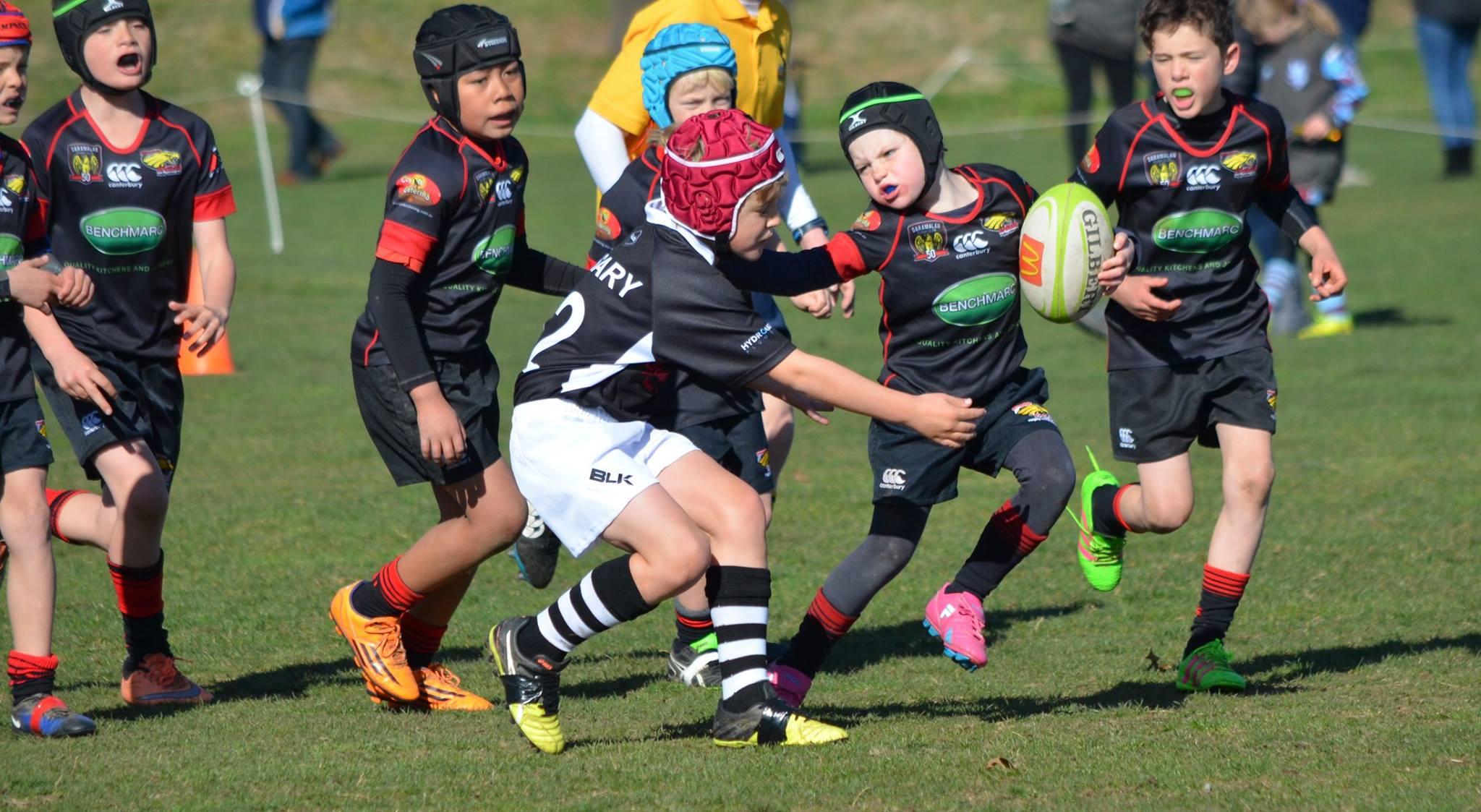 gungahlin rugby league